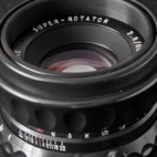Hartblei Super Rotator 80/2,8 Tilt Shift lens