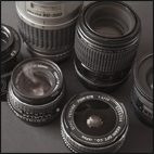 Pentax lenses and Lensbaby